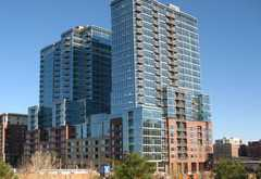 Glass House Condos