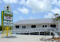 Flats Fishing Lodging And Dining In The Lower Florida