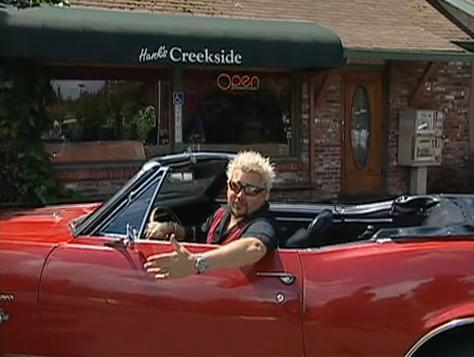 Diners Drive Ins And Dives Newport Beach