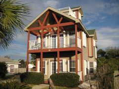 4 Bedroom Beach House In Destin Fl