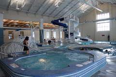 Fraser valley recreation center b activities and attractions winter park colorado for Winter garden recreation center