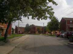 Covington KY Public Housing - CommunityWalk