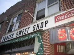 Eddies Sweet Shop
