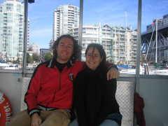 William and Sheri