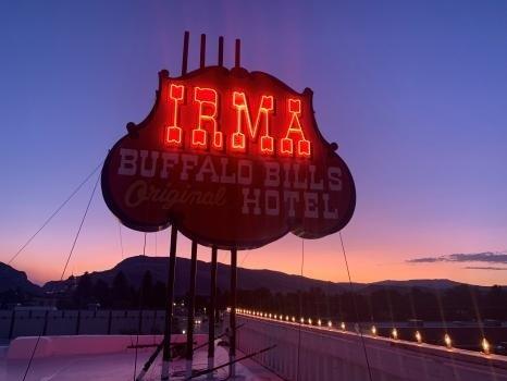 Buffalo Bill's Irma Hotel & Restaurant