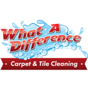 What A Difference - Carpet and Tile Cleaning